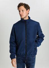 Верхняя одежда мужская O'stin Утеплённая мужская куртка-бомбер MJ6V44-N5