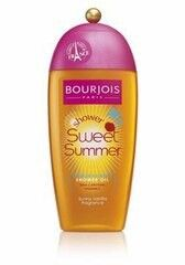 Уход за телом Bourjois Гель-масло для душа «Sweet summer»