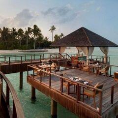 Туристическое агентство EcoTravel Пляжный авиатур на Мальдивы, The Sun Siyam Iru Fushi 5