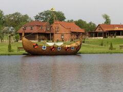 Организация экскурсии Виаполь Экскурсия КАЖДУЮ СРЕДУ:Парк истории Сула