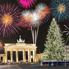 Туристическое агентство Респектор трэвел Экскурсионный автобусный тур «Новый год в Берлине»