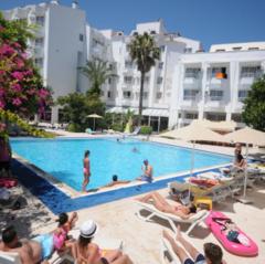 Туристическое агентство TravelHouse Пляжный aвиатур в Турцию, Мармарис, Sonnen 3*