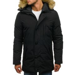 Верхняя одежда мужская Revolt Зимняя куртка H22