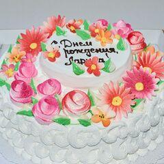Торт Tortiki.by Праздничный торт №11