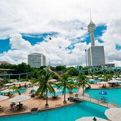Туристическое агентство Отдых и Туризм Пляжный тур в Тайланд, Паттайя, Pattaya Park Beach Resort 3*