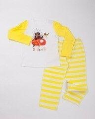 Одежда для дома детская Mark Formelle Пижама для девочек (фуфайка,бриджи) Модель: 567711