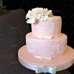 Торт Sole Праздничный торт №6