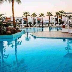 Горящий тур География Пляжный тур в Египет, Шарм-эль-Шейх, Sol y Mar Naama Bay
