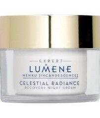 Уход за лицом LUMENE Восстанавливающий ночной крем Hehku Recovery Night Cream