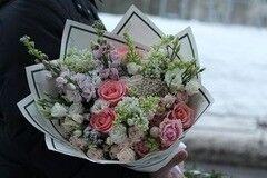 Магазин цветов Cvetok.by Букет «Нежность Венеры»