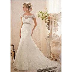 Свадебное платье напрокат Mori Lee Свадебное платье 2620