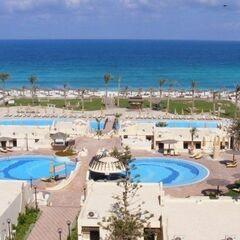 Туристическое агентство Санни Дэйс Пляжный авиатур в Египет, Шарм-Эль-Шейх, Iberotel Il Mercato 5*