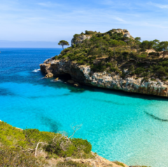 Туристическое агентство Мастер ВГ тур Пляжный авиатур в Испанию, Майорка, Globales Mimosa 4*