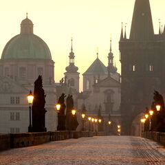 Туристическое агентство Мастер ВГ тур Экскурсионный автобусный тур «Жемчужины Чехии»