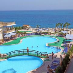 Туристическое агентство Яканата тур Пляжный aвиатур в Египет, Хургада, Sphinx Aqua Park Beach Resort 5*