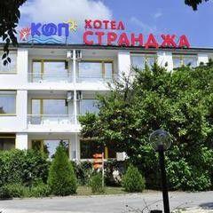 Туристическое агентство Jimmi Travel Пляжный авиатур в Болгарию, Золотые пески, Strandja 3*