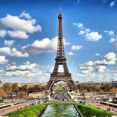 Туристическое агентство ИНТЕРЛЮКС Тур Париж (3 дня) + Берлин, Брюссель, Амстердам