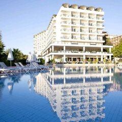 Туристическое агентство География Пляжный авиатур в Турцию, Аланья, Perre Delta Resort & Spa Hotel 5*