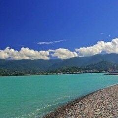 Туристическое агентство VIP TOURS Пляжный aвиатур в Грузию, Кобулети, Cristal GB 3*
