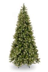Елка и украшение National Tree Company Ель искусственная «Bayberry Slim», 1.83 м
