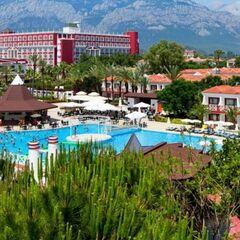 Туристическое агентство География Пляжный авиатур в Турцию, Кемер, PGS Kiris Resort 5*