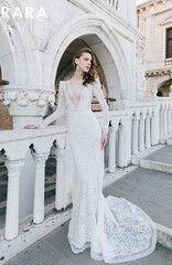Свадебный салон Rara Avis Платье свадебное Jane