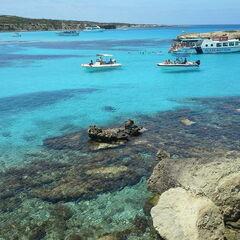 Туристическое агентство Санни Дэйс Пляжный авиатур на о. Кипр, Пафос, Crown Resorts Horizon 4*