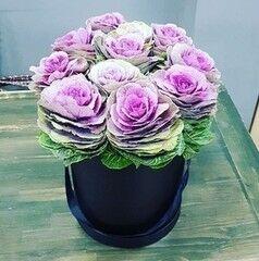 Магазин цветов LION Букет для мужчин «Брутальный»