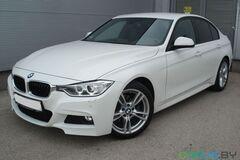 Прокат авто Прокат авто BMW 320 M-Sport