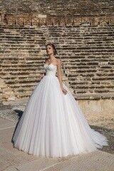 Свадебное платье напрокат ALIZA Платье свадебное «Samanta»