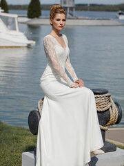 Свадебное платье напрокат Edelweis Платье свадебное «Liguria»