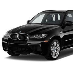 Прокат авто Прокат авто BMW X5 2010 г.в. (Е70)
