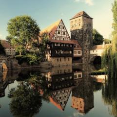 Туристическое агентство ДЛ-Навигатор Автобусный тур «Путешествие по Баварии»