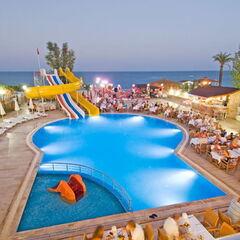 Туристическое агентство Мастер ВГ тур Пляжный авиатур в Турцию, Кемер, Club Hotel Sunbel 4* (9 ночей, май)