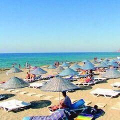 Туристическое агентство Habanero Пляжный aвиатур в Турцию, Аланья, Sunshine Hotel 4*