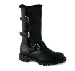 Обувь женская JDee Сапоги женские 7729