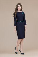 Платье женское Elema Платье женское 5К-8130-1