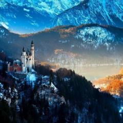 Туристическое агентство Мастер ВГ тур Экскурсионный тур «Южная Бавария»