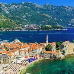 Туристическое агентство Респектор трэвел Комбинированный автобусный тур с отдыхом на море в Черногории «Будапешт - Будва (10 дней на море) - Будапешт - Кошице»