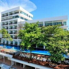 Туристическое агентство Отдых и Туризм Пляжный тур в Тайланд, Паттайя, Cosy Beach Hotel Ocean Wing 4*