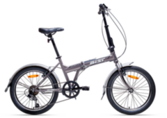 Велосипед AIST Велосипед Compact 1.0