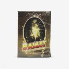 Фейерверк Triplex Батарея салютoв «Ballet» TXB662