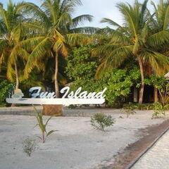 Туристическое агентство Слетать.ру Минск Пляжный авиатур на Мальдивы, Южный Мале Атолл, Fun Island Resort 3*