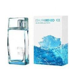 Парфюмерия Kenzo Туалетная вода L'eau Par Kenzo Ice Pour Femme, 100 мл