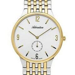 Часы Adriatica Наручные часы A1229.2153Q