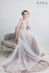 Свадебный салон Rara Avis Платье свадебное Оdri