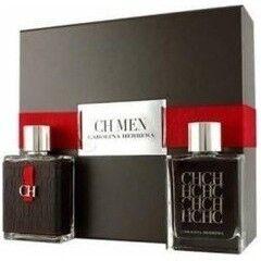 Парфюмерия Carolina Herrera Подарочный набор CH Men set