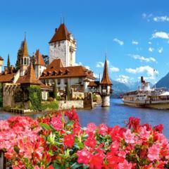 Туристическое агентство Мастер ВГ тур Экскурсионный тур «Германия-Швейцария»