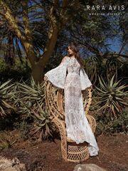 Свадебный салон Rara Avis Свадебное платье Elmyt