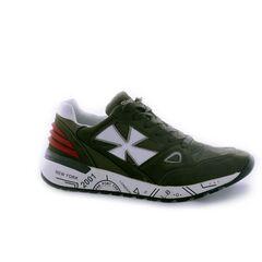 Обувь мужская Laura Biagiotti Кроссовки мужские 3041(2)